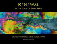 Renewal At The Place of Black Tears book cover