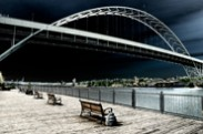 Bridge Impressions gallery link