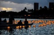 Lanterns Floating Hawaii